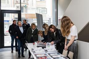 Lancement de la Revue luxembourgeoise de droit immobilier ((Photo: Caroline Martin))