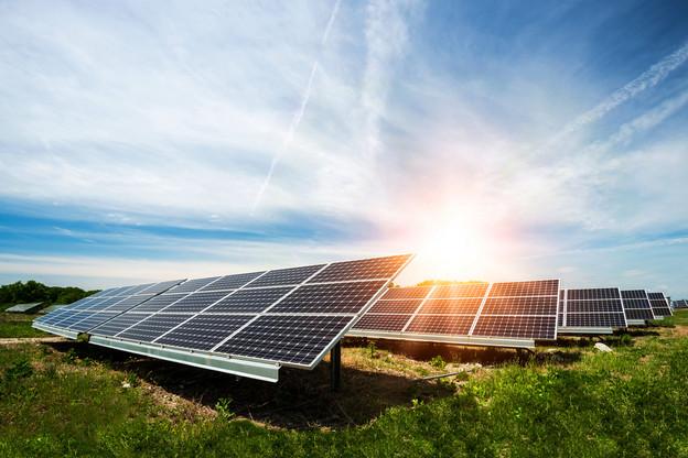 «Il n'y a pas de miracle, il faut miser sur tout ce qui dérive du soleil», estime le climatologue Jean-Pascal van Ypersele. (Photo: Shutterstock)