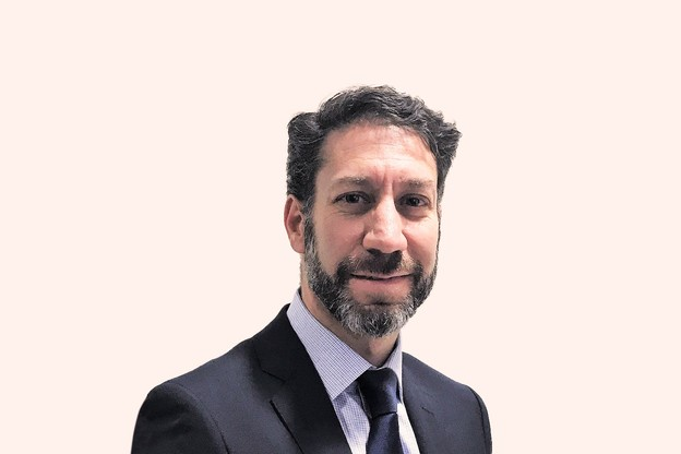 Auteur Jorge Aguiló, partner and country head, Compass Group USA. (Photo: Compass Group USA)
