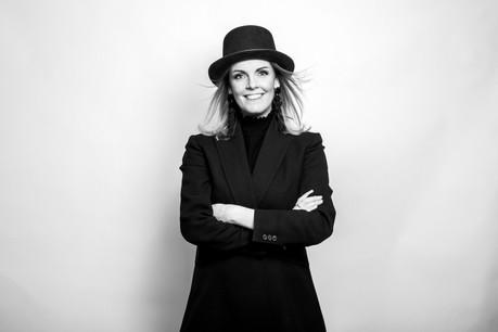 Laura Goedert connaît la capitale luxembourgeoise sur le bout des doigts! (Photo: Laura Goedert/Suits & Bubbles)