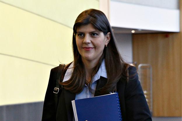 Dénigrée par le gouvernement roumain, mais soutenue par le Parlement européen, Laura Kövesi accède finalement au poste de procureur européen en chef. À charge pour elle de construire un nouvel organe judiciaire. (Photo: Shutterstock)