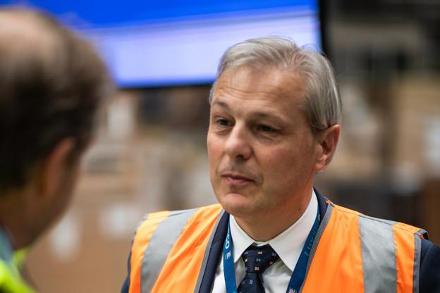 LaurentJossart a pris la décision de quitter la société le 1 er  juillet, selon le Luxemburger Wort. (Photo: Edouard Olszewski / Archives Paperjam)