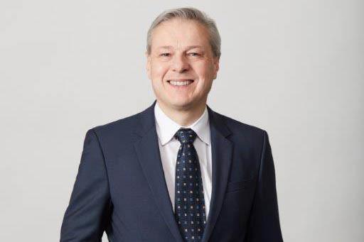 Laurent Jossart G4S Luxembourg
