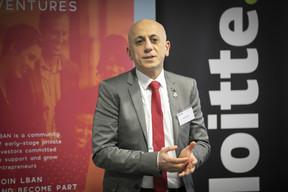 Elias Chbeir (LBAN) ((Photo: Blitz Agency))