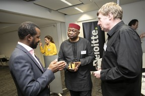 Tomi Davies (African Business Angel Network) ((Photo: Blitz Agency))