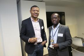 Valere Twagirayezu (Deloitte) ((Photo: Blitz Agency))