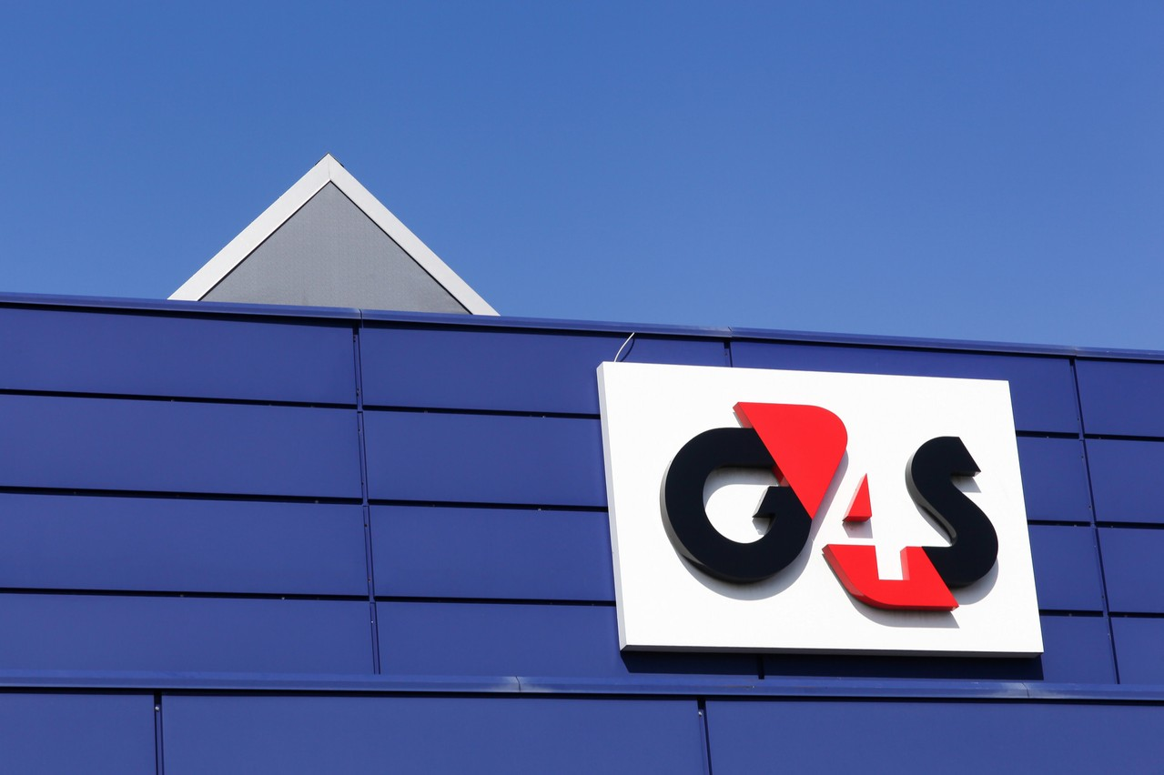 L'américain Allied Universal devrait reprendre l'entreprise de sécurité G4S. (Photo: Shutterstock)