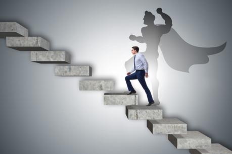 La croissance des «Super ManCo» pourrait évincer les petites sociétés de gestion. (Photo: Shutterstock)