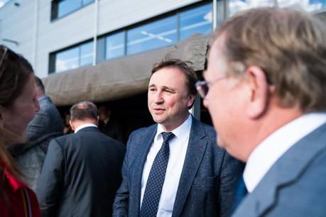 André Bauler préside la commission finances et budget et a été désigné rapporteur du budget 2019. (Photo: Paperjam/archives)