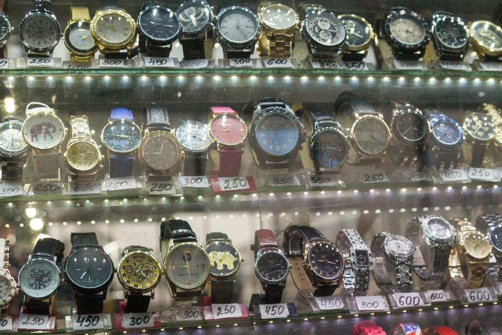 La France et l'Italie font partie des pays les plus touchés par le phénomène de la contrefaçon. (Photo: Shutterstock)