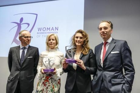 Qui succédera à Nathalie Dondelinger (Kliber) et Alexandra Fernández Ramos (Travelsify) pour la 10e édition du concours? (Photo: Gaël Lesure / Archives)