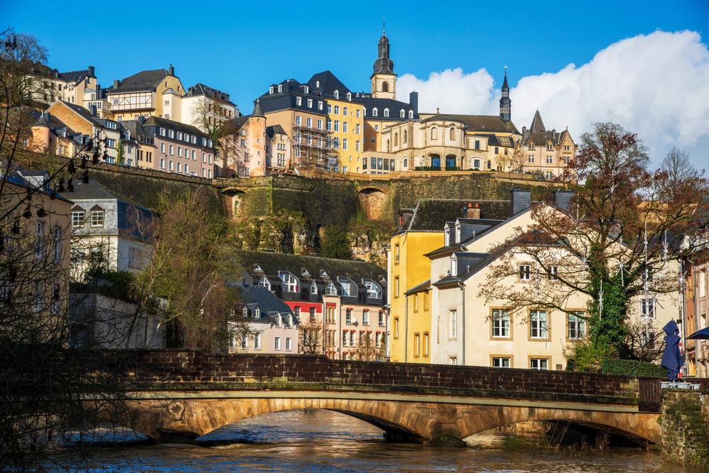 Le Luxembourg arrive 2e au classement des économies développées les plus productives, derrière la Norvège. (Photo: Shutterstock)