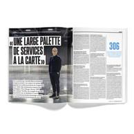 Supplément Mice de l'édition d'avril de Paperjam ((Photo: Maison Moderne))