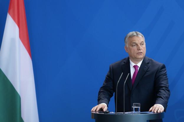 Le parti du Premier ministre hongrois avait déjà menacé de sortir définitivement du PPE en cas de sanction. (Photo: Shutterstock)