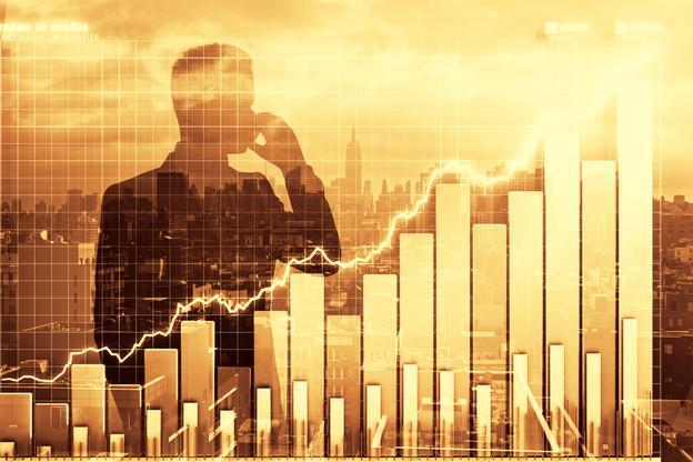Le private equity séduit désormais plus que les marchés cotés. (Photo: Shutterstock)