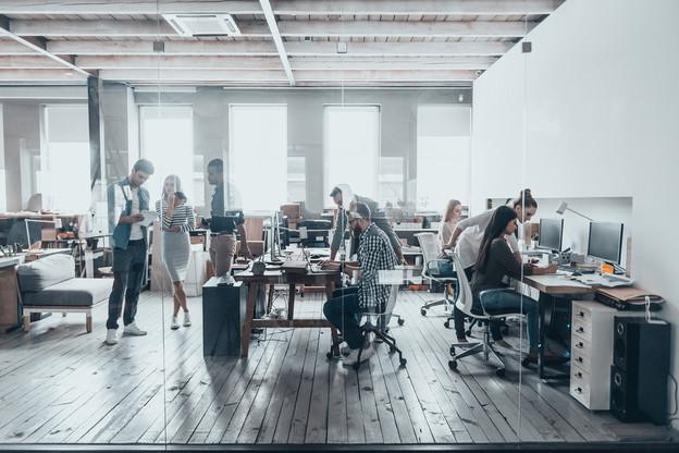 Luxembourg, deuxième du classement des salaires les plus chers. (Photo: Shutterstock)