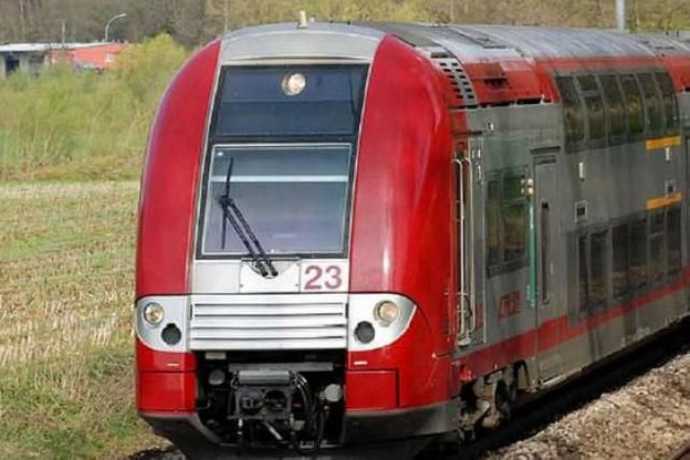 La gratuité des transports publics sera également une réalité dans les gares d'Athus, d'Audun-le-Tiche et deVolmerange-les-Mines. (Photo: CFL / Archives)