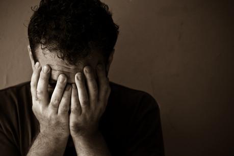 Une personne sur quatre souffre actuellement d'un trouble anxieux, en a souffert, ou va en souffrir à un moment donné de sa vie. (Photo: Shutterstock)