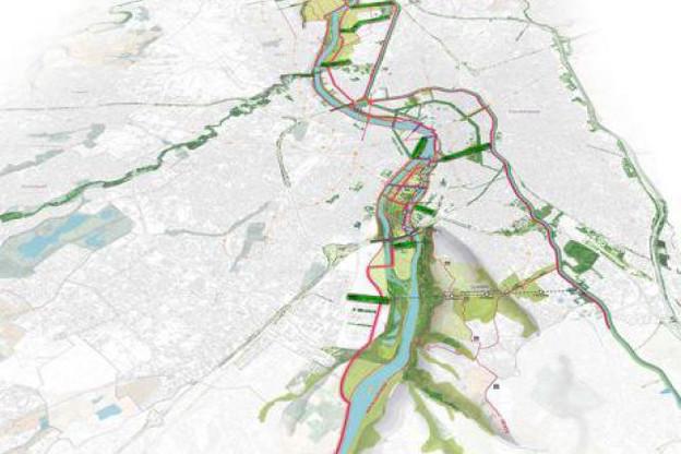 Henri Bava, paysagiste-urbaniste de l'Agence Ter donnera une conférence intitulée  Leading lanscapes ,  mercredi 25 avril 2012 à 19h30 à la massenoire à Belval . (Photo: Fonds Belval)