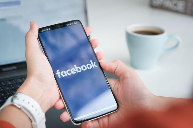 Les données de plus d'un compte luxembourgeois sur deux de Facebook se retrouvent au milieu des données de 500millions de comptes dont Facebook a perdu le contrôle. (Photo: Shutterstock)