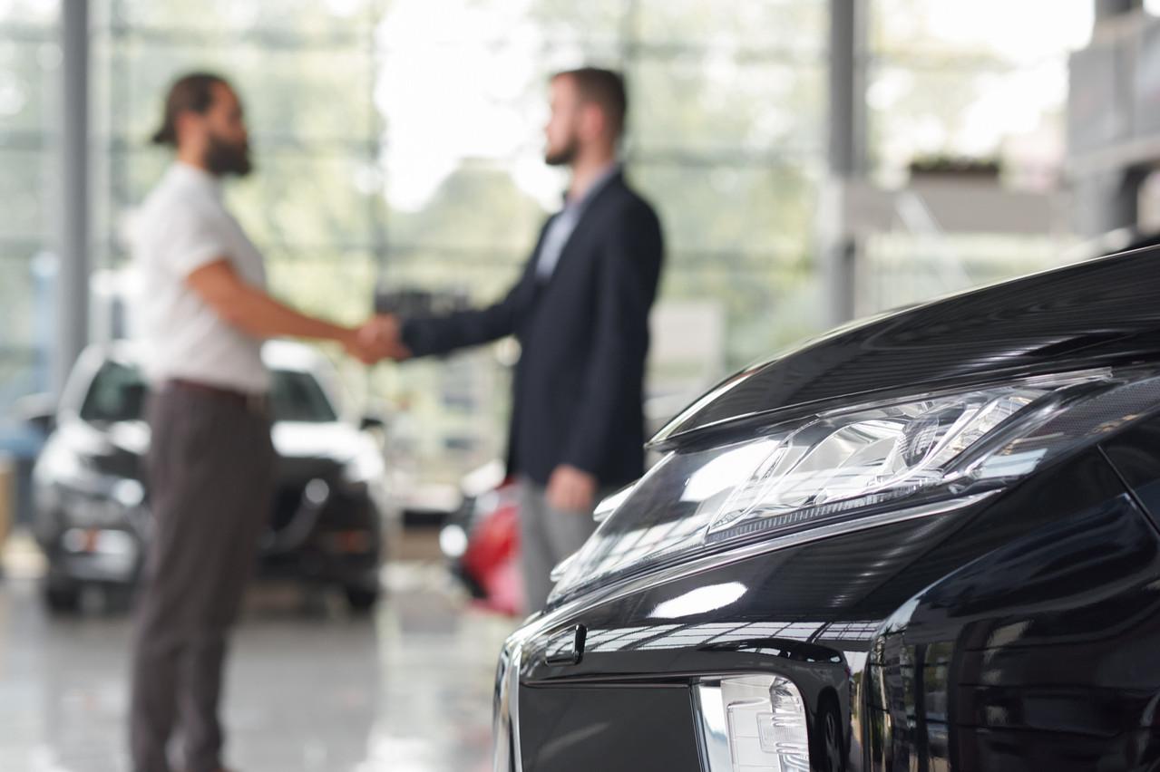 Les leasers tentent d'orienter les choix des clients par rapport aux disponibilités réelles du marché. (Photo: Shutterstock)