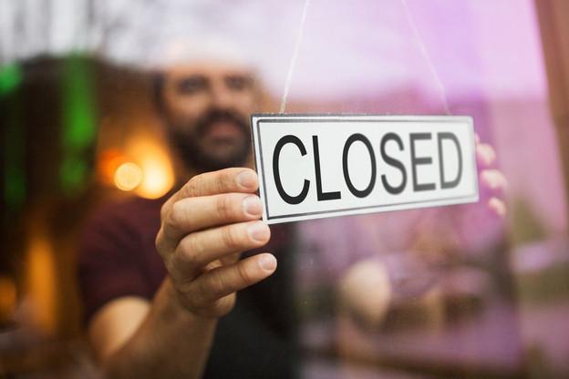 Le nombre de demandes de chômage partiel a légèrement baissé en juillet. (Photo: Shutterstock)