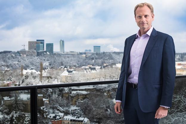 Objectif Chine –Niccolo Polli veut pousser les entreprises chinoises à créer des holdings au Luxembourg pour simplifier leurs activités. (Photo: Nader Ghavami)