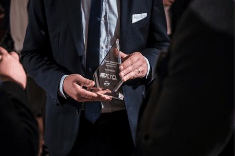Le concours Cyel récompense les trois meilleurs projets soumis au jury, dont un grand lauréat. (Photo: Anthony Dehez/archives Paperjam)
