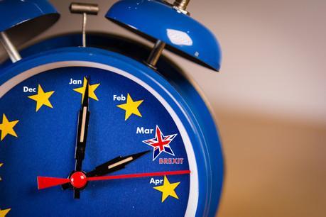 Le report voté par les Britanniques doit être accepté à l'unanimité par les 27. (Photo: Shutterstock)
