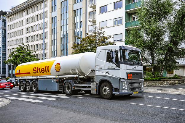 La hausse des accises pourrait coûter des centaines de milliers d'euros à certaines sociétés de transport. (Phot: Shutterstock)