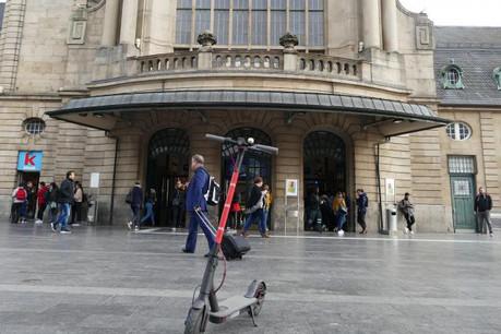 Sauf retournement de situation, Troty fera son vrai retour à la fin de ce mois à Luxembourg. (Photo: Troty)