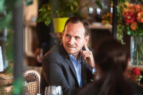 Stéphane Compain (Luxrelo) ((Photo: Simon Verjus/Maison Moderne))
