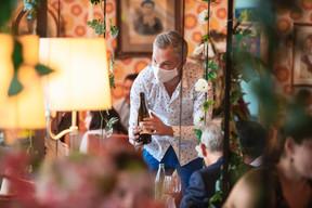 Lucas Ney (Vinaly) ((Photo: Simon Verjus/Maison Moderne))