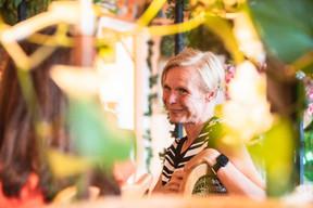 Claudia Neumeister (Luxdates) ((Photo: Simon Verjus/Maison Moderne))