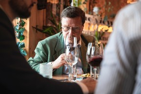 Wladimir de Kéchilava (Yours Business & Family Advisory) ((Photo: Simon Verjus/Maison Moderne))