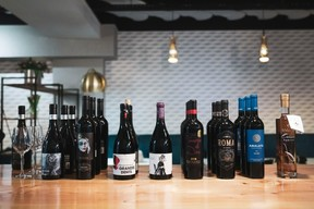 Let's Taste : Surprises Vinicoles - 28.01.2020 ((Photo: Patricia Pitsch / Maison Moderne))