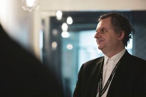 Massimo Del Medico (NDM Architectura) ((Photo: Patricia Pitsch / Maison Moderne))