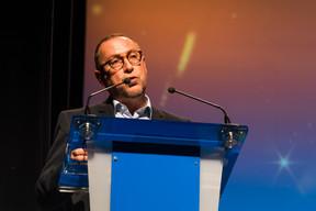 Claude Mangen (Theater Federatioun) ((Photo: Nader Ghavami/Maison Moderne))