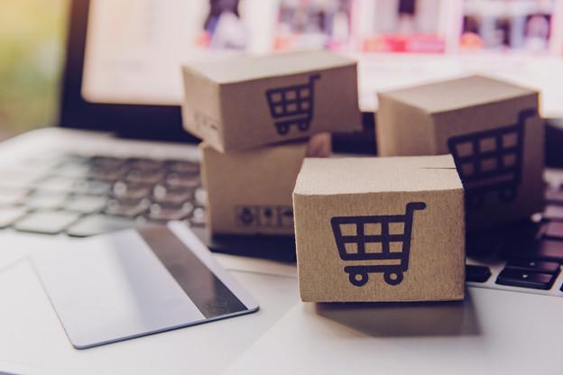 En juin, Letzshop vendait toujours cinq fois plus qu'avant la crise. (Photo: Shutterstock)