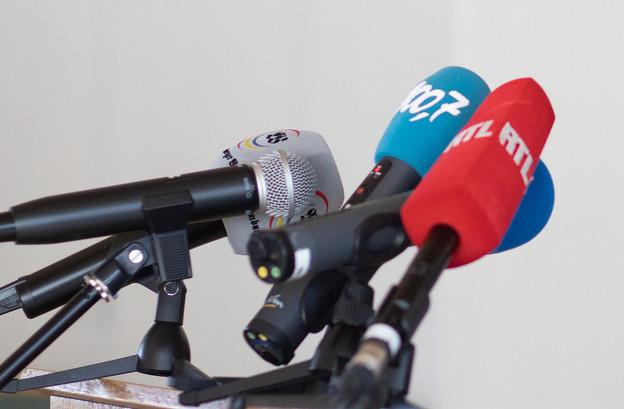 Le Luxembourg passe du 17e au 20erang du classement mondial de la liberté de la presse signé RSF. (Photo: Matic Zorman/Maison Moderne)