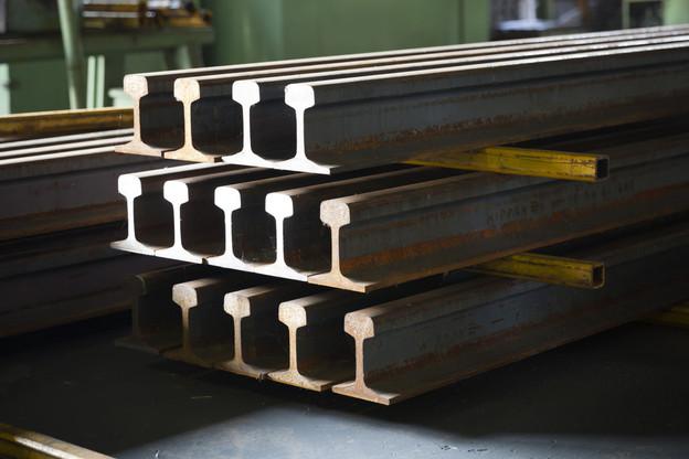 Le groupe Liberty Steel a obtenu le feu vert pour racheter l'usine mosellane France Rail Industry. (Photo: Shutterstock)