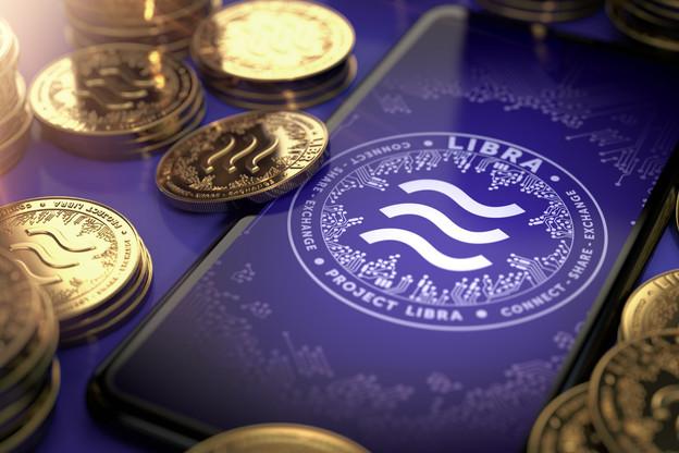 Les élus américains tirent à boulets rouges sur la Libra... et l'arrivée annoncée des géants de la technologie dans le secteur financier. (Photo: Shutterstock)