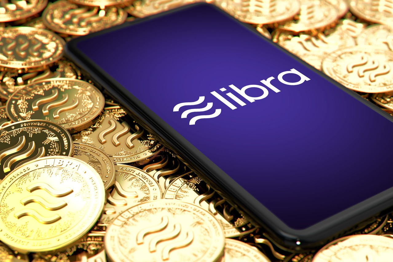 La Libra devrait être lancée sur un mode très limité en janvier. Et seulement adossé au dollar. (Photo: Shutterstock)