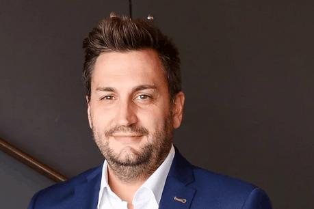 Loïc Didelot, CEO de MIXvoip. (Photo: MIXvoip)