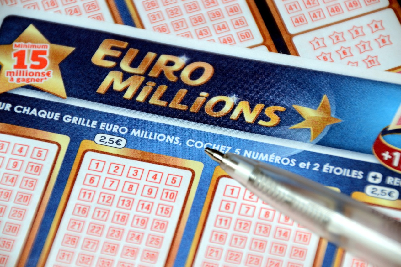 Le montant en jeu ce vendredi s'établit à 202 millions d'euros. (Photo: Shutterstock)