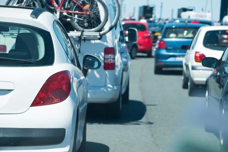 La vitesse sera limitée à 90km/h lors des heures de pointe le matin uniquement, soit entre 6h15 et 9h15. (Photo: Shutterstock)