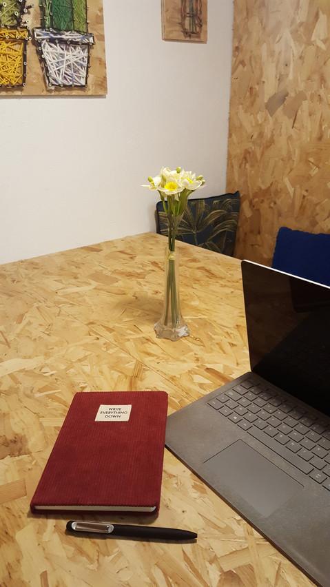 Des bureaux box qui allient confort et discrétion au Paladium Gare Centrale (Paladium)