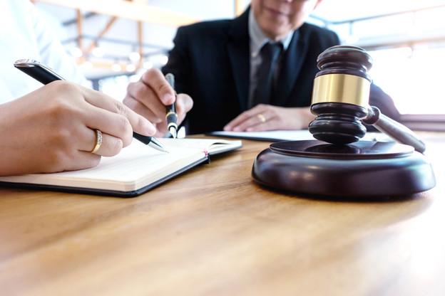 En février 2021, les tribunaux luxembourgeois ont prononcé la liquidation de 116 sociétés, contre 100 en 2020 et 61 en 2019. (Photo: Shutterstock)