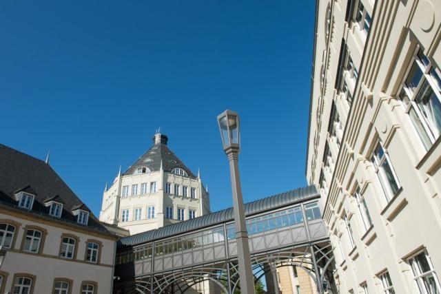 Les tribunaux luxembourgeois ont multiplié les décisions de liquidation de sociétés. (Photo: CharlesCaratini/archives)