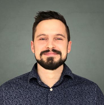 Loïc Lepage, ingénieur-technicien chez Betic Ingénieurs-Conseils. (Photo: Betic Ingénieurs-Conseils)